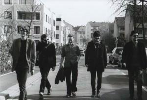 Bandfoto 5
